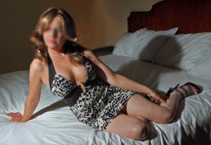 Audessa lollipop escorts in Seattle