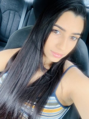 Ludovica vip incall escorts in Front Royal